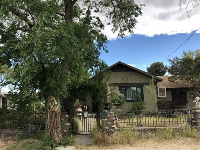 718 E Avenue K8, Lancaster, CA 93535 (#SR19122376) :: Golden Palm Properties