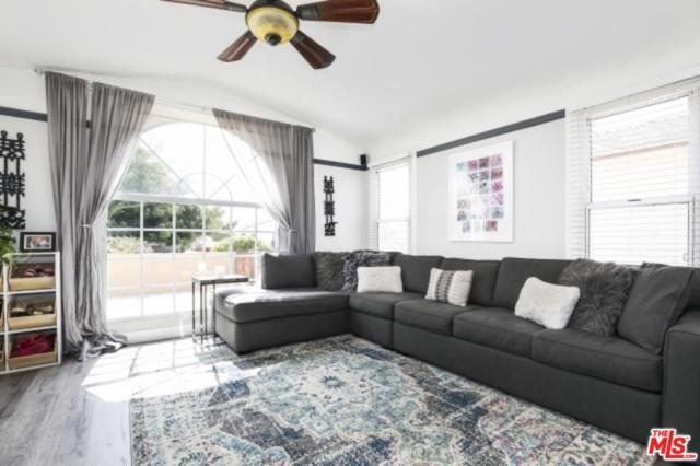 1147 Keniston Avenue, Los Angeles (City), CA 90019 (#19456336) :: Golden Palm Properties
