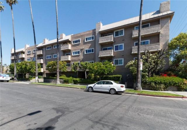 14607 Erwin Street #205, Van Nuys, CA 91411 (#SR19121448) :: Golden Palm Properties