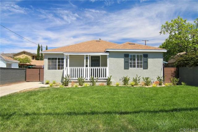 1300 S Lake Street, Burbank, CA 91502 (#SR19094553) :: Paris and Connor MacIvor