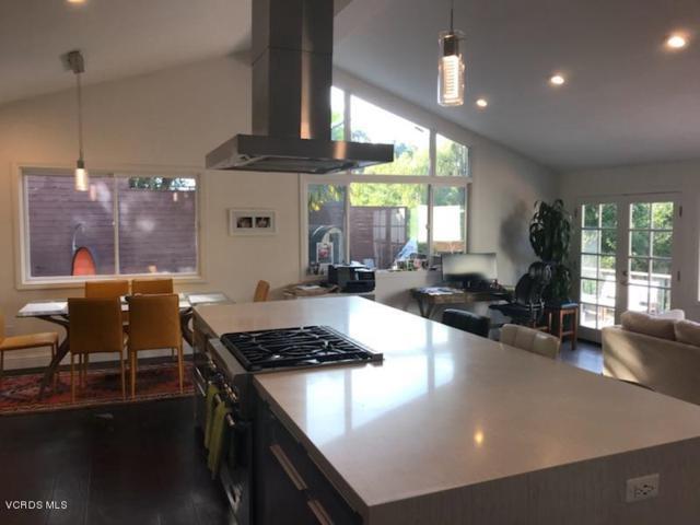 360 Mountain Drive, Santa Barbara, CA 93103 (#219006350) :: Golden Palm Properties