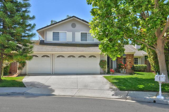 679 Admiral Court, Oak Park, CA 91377 (#219006373) :: Lydia Gable Realty Group