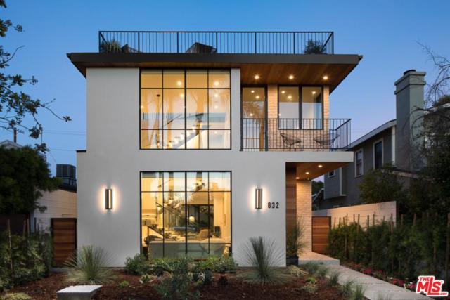 832 Milwood Avenue, Venice, CA 90291 (#19461612) :: Lydia Gable Realty Group