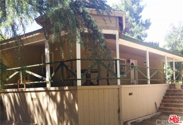 13006 Sierra Highway, Agua Dulce, CA 91390 (#19470540) :: Paris and Connor MacIvor