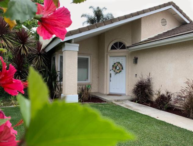 5290 Via Calderon, Camarillo, CA 93012 (#219006386) :: Lydia Gable Realty Group