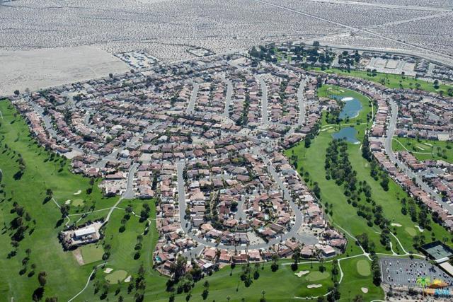 9639 Spyglass Avenue #49, Desert Hot Springs, CA 92240 (#19468146PS) :: TruLine Realty