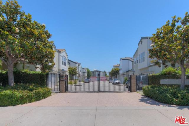 9146 Lemona Avenue #114, North Hills, CA 91343 (#19471024) :: Golden Palm Properties