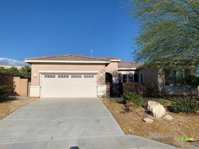 13718 Calle Amapola, Desert Hot Springs, CA 92240 (#19471462PS) :: The Pratt Group