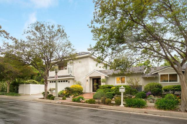 1000 Linda Vista Avenue, Pasadena, CA 91103 (#819002481) :: Golden Palm Properties