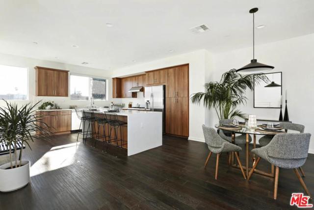 13107 W Victory Boulevard, Valley Glen, CA 91401 (#19471632) :: Golden Palm Properties