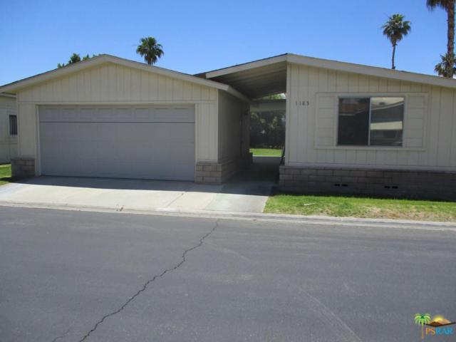 1185 Via Fresno, Cathedral City, CA 92234 (#19471806PS) :: The Pratt Group