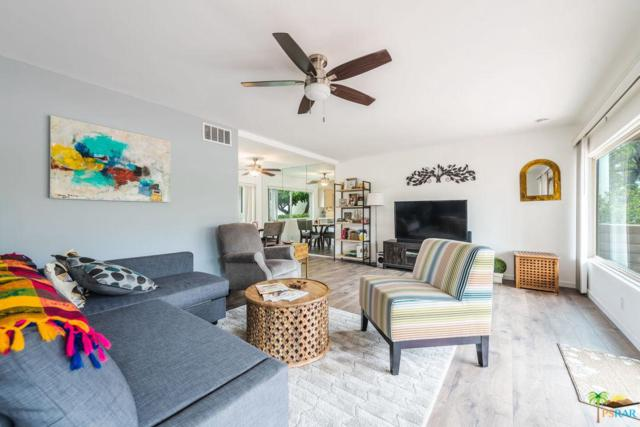 1703 E Sonora Road, Palm Springs, CA 92264 (#19470444PS) :: The Agency