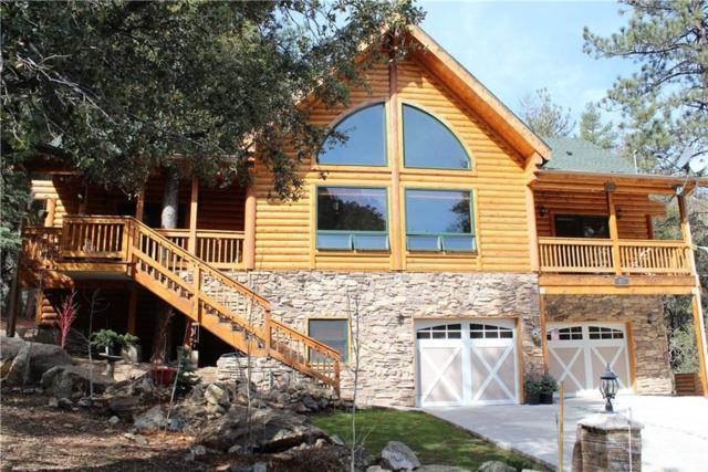 1201 Azalea Drive, Pine Mountain Club, CA 93225 (#SR19122926) :: Golden Palm Properties