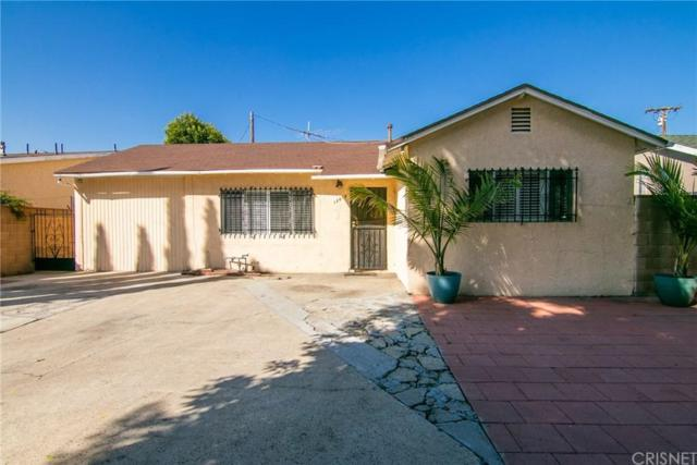 13610 Louvre Street, Pacoima, CA 91331 (#SR19126013) :: The Agency