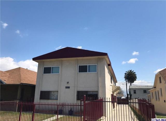 6926 Bonsallo Avenue, Los Angeles (City), CA 90044 (#319002143) :: TruLine Realty