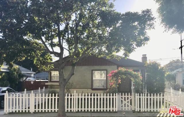 4331 Sawtelle, Culver City, CA 90230 (#19472534) :: Lydia Gable Realty Group