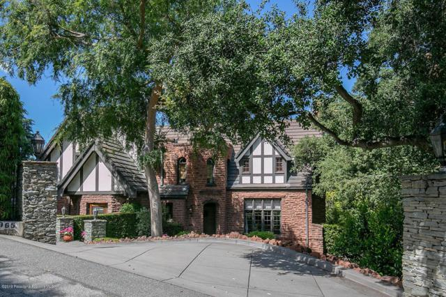 2965 Saint Gregory Road, Glendale, CA 91206 (#819002531) :: Lydia Gable Realty Group
