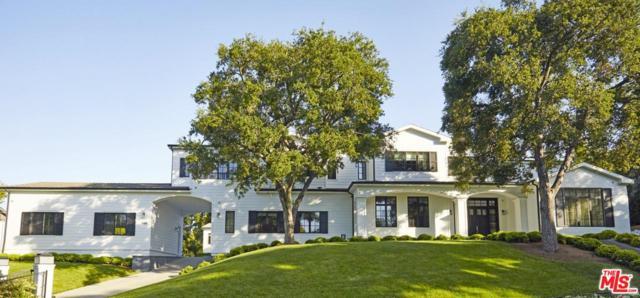 16810 Bajio Road, Encino, CA 91436 (#19471908) :: Lydia Gable Realty Group