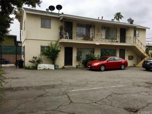 7950 Willis Avenue, Panorama City, CA 91402 (#SR19129091) :: The Agency