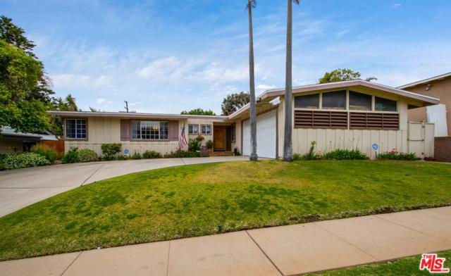 5515 S Sherbourne Drive, Los Angeles (City), CA 90056 (#19471978) :: Fred Howard Real Estate Team