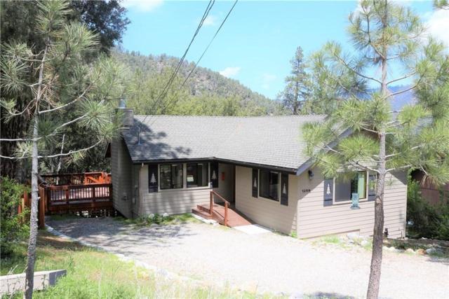 1509 Bernina Drive, Pine Mountain Club, CA 93222 (#SR19128849) :: Golden Palm Properties