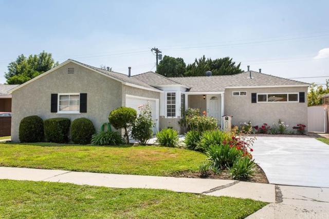 6655 Jamieson Avenue, Reseda, CA 91335 (#SR19129911) :: Paris and Connor MacIvor