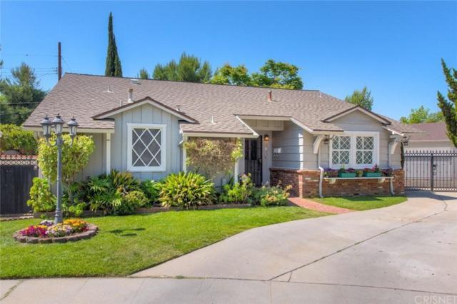 6045 Mammoth, Valley Glen, CA 91401 (#SR19129723) :: Golden Palm Properties