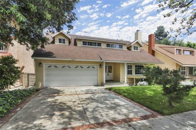 13607 Vose Street, Valley Glen, CA 91405 (#SR19130090) :: Golden Palm Properties