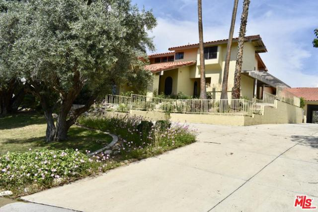 5717 Round Up Way, Bakersfield, CA 93306 (#19473928) :: The Parsons Team