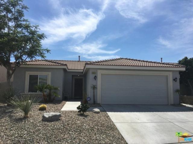 8849 Silver Star Avenue, Desert Hot Springs, CA 92240 (#19474250PS) :: Randy Plaice and Associates