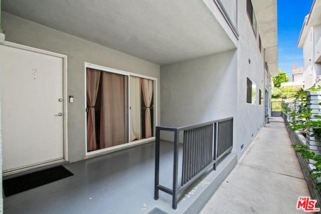 6616 Springpark Avenue #2, Los Angeles (City), CA 90056 (#19474230) :: Fred Howard Real Estate Team