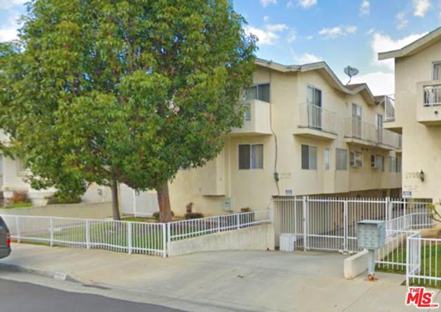 1707 W 147TH Street #4, Gardena, CA 90247 (#19474444) :: Fred Howard Real Estate Team