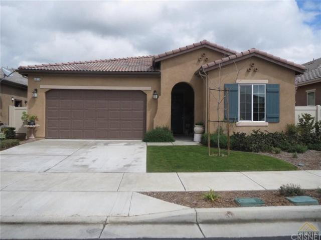 6013 Trafford Place, Bakersfield, CA 93306 (#SR19122039) :: The Parsons Team