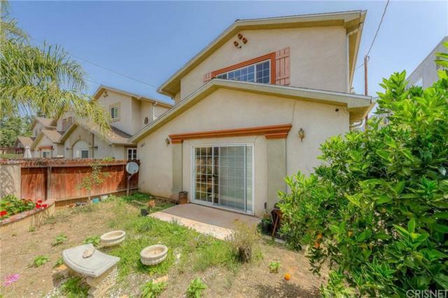 1401 Glenoaks Boulevard, San Fernando, CA 91340 (#SR19132642) :: Lydia Gable Realty Group