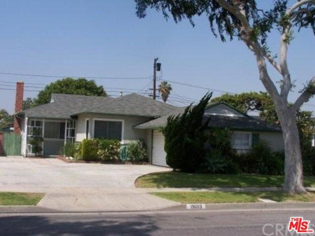 13003 S Wilkie Avenue, Gardena, CA 90249 (#19474270) :: Fred Howard Real Estate Team