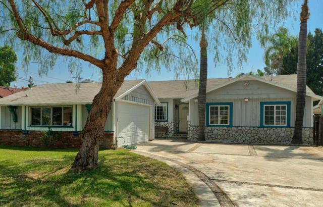8626 Marklein Avenue, North Hills, CA 91343 (#219006912) :: Golden Palm Properties