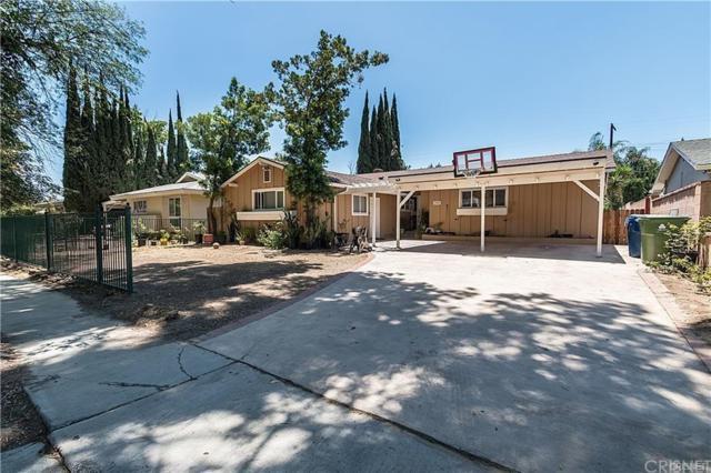16052 Bahama Street, North Hills, CA 91343 (#SR19133173) :: Golden Palm Properties