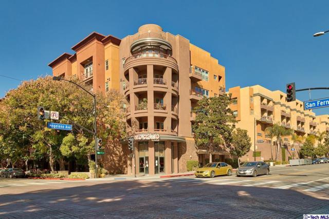 201 E Angeleno Avenue #130, Burbank, CA 91502 (#319002249) :: TruLine Realty