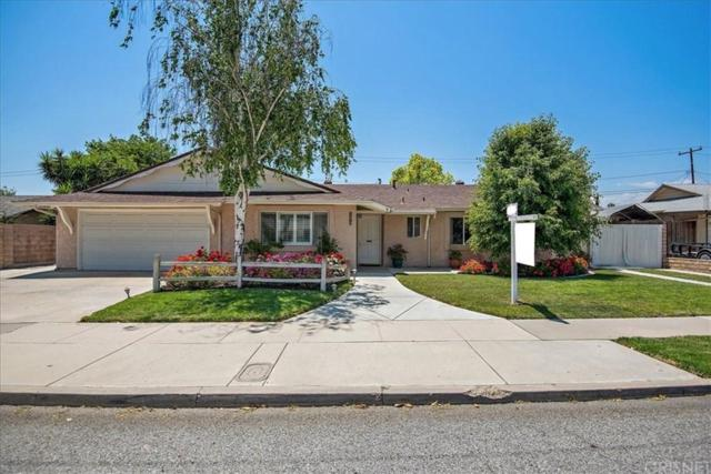 1479 Olympic Street, Simi Valley, CA 93063 (#SR19133338) :: The Agency