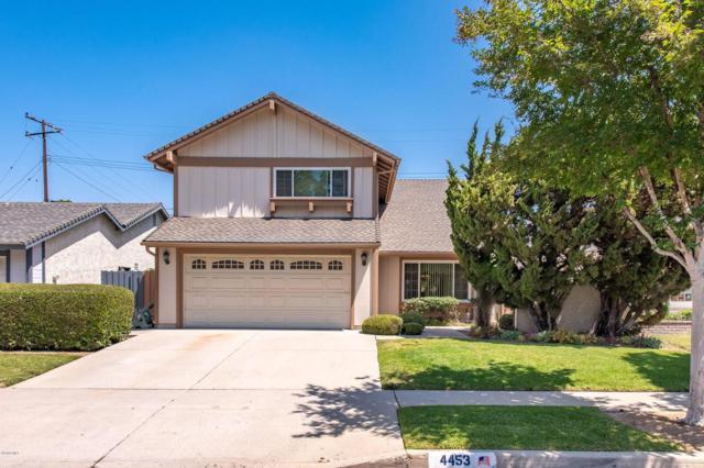 4453 Lubbock Drive, Simi Valley, CA 93063 (#219006955) :: TruLine Realty