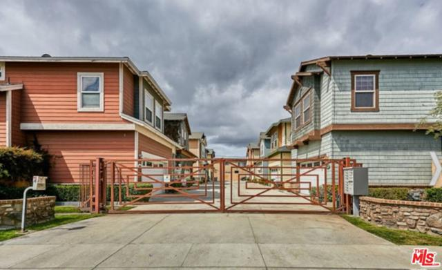 15619 S Vermont Avenue, Gardena, CA 90247 (#19474840) :: Fred Howard Real Estate Team