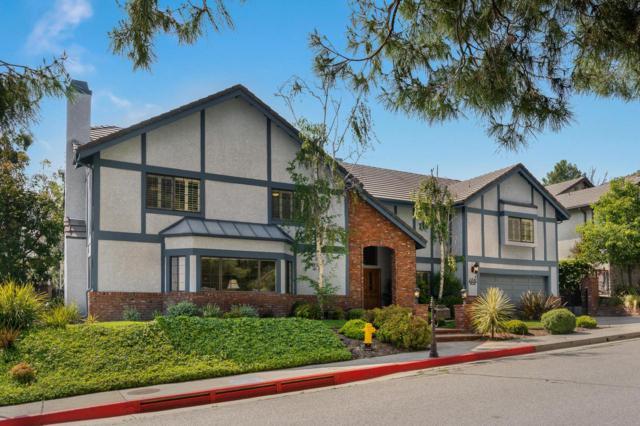 5301 Quail Canyon Road, La Crescenta, CA 91214 (#819002648) :: Lydia Gable Realty Group