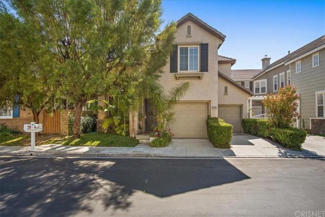 26836 Bayport Lane, Valencia, CA 91355 (#SR19134309) :: Paris and Connor MacIvor