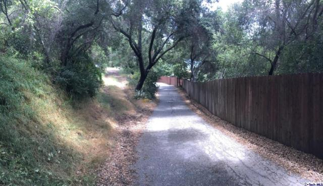 20917 Keller Road, Topanga, CA 90290 (#319002269) :: TruLine Realty