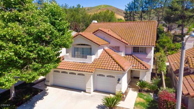 5346 Evanwood Avenue, Oak Park, CA 91377 (#219007019) :: Lydia Gable Realty Group