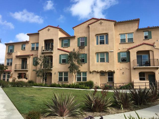 353 Riverpark Boulevard #203, Oxnard, CA 93036 (#219007030) :: Lydia Gable Realty Group