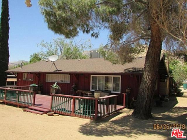 7575 Ulman Lane, Out Of Area, CA 93255 (#19466350) :: TruLine Realty