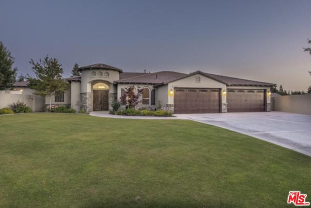 10311 Patterson St., Bakersfield, CA 93311 (#19475758) :: The Parsons Team