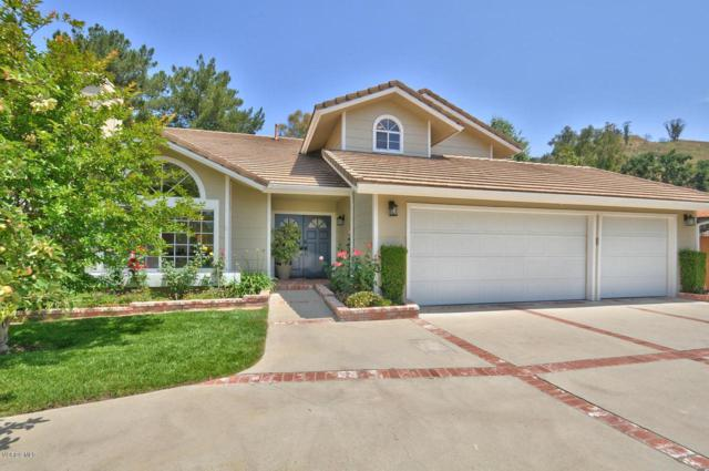 853 Admiral Court, Oak Park, CA 91377 (#219007050) :: Lydia Gable Realty Group