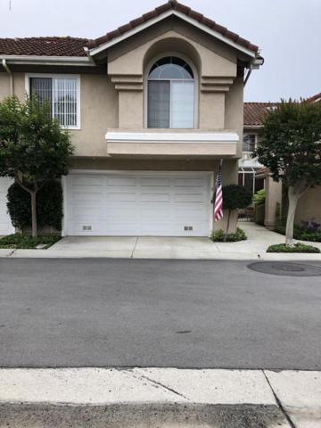 620 Kingswood Lane C, Simi Valley, CA 93065 (#219007064) :: The Agency